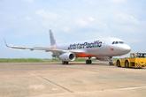 VN có máy bay Airbus A320 thế hệ Sharklet