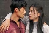 Sao Việt bị nghi cặp bồ, đánh bạn diễn trên phim trường