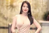 Trương Ngọc Ánh: 'Buồn khi Trần Bảo Sơn có bạn gái mới'