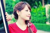 3 kiểu tóc làm nên vẻ đẹp thiên thần của Chi Pu