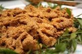 Thịt lợn muối chua - đặc sản các vùng miền
