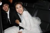 Sao Việt trăm phương, nghìn kế trốn truyền thông khi cưới