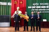 Ông Nguyễn Đình Xứng giữ chức phó Bí thư tỉnh ủy Thanh Hóa