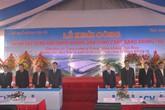 Khởi công xây dựng Khu hàng không dân dụng Cảng hàng không Thọ Xuân - Thanh Hóa