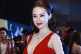 15 mẫu váy sexy bậc nhất trên thảm đỏ Vbiz năm 2014