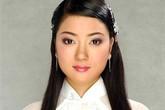 Vẻ đẹp khó tin của HH Nguyễn Thị Huyền 10 năm trước