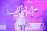Xem thí sinh Hoa hậu khoe tài năng múa và ảo thuật