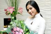 Trương Thị May ăn chay trường như thế nào?