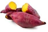 Dễ ngộ độc nếu ăn khoai lang có đốm đen