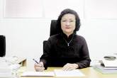 Bà Trần Thị Trung Chiến - Nguyên Bộ trưởng, Chủ nhiệm Ủy ban Quốc gia DS-KHHGĐ, nguyên Bộ trưởng Bộ Y tế: Gia đình có an vui, hạnh phúc thì xã hội mới tốt đẹp