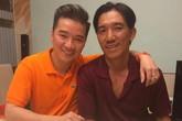 Cảm động câu chuyện Đàm Vĩnh Hưng nhờ dân mạng tìm em trai thất lạc