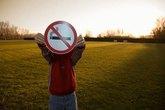 Phạt tới 300 nghìn đồng nếu hút thuốc lá tại nơi bị cấm