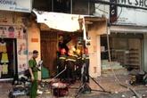 Tìm ra lý do khiến gia đình 7 người bị chết cháy