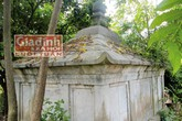Cổ vật trong ngôi mộ giúp hóa giải lời đồn kho vàng dưới lòng đất