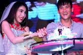 Những đám cưới đình đám nhất của sao Việt năm 2014
