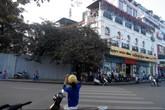 Quận Hoàn Kiếm lên tiếng về dự án gây tranh cãi gần Bờ Hồ