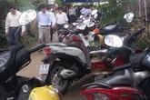 Vụ nữ cán bộ bị sát hại dã man tại Thanh Hóa: Phát hiện xe máy của nạn nhân gửi tại nhà ga
