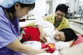 Năm thứ 9 liên tiếp, Việt Nam giữ mức sinh thay thế