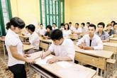 Điểm lớp 12 chiếm bao nhiêu phần trăm khi xét tuyển?