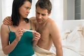Ngược đời cảnh vợ không thích có con