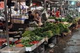 Chợ Thành Công: Không xây mới dễ rước họa