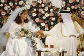 Ly dị vợ ngay tại lễ cưới