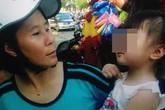 Giải cứu bé gái 3 tuổi bị osin bắt cóc tống tiền