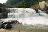 Kinh hoàng 4 nữ sinh cùng chết đuối dưới đập thủy lợi