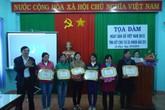 Công tác DS-KHHGĐ năm 2014 huyện CưM'gar - Đắk Lắk: Một năm nhìn lại