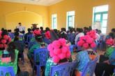 Lai Châu: Chuyển biến đột phá trong công tác dân số ở Tênh Phông- Tuần Giáo