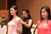 38 thí sinh Hoa hậu kiểm tra nhân trắc học lần cuối