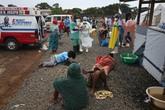 Hơn 5.000 người đã chết vì Ebola!