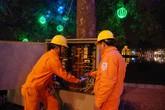 """""""Nhà đèn"""" Hà Nội xin lỗi vụ mất điện đột ngột ở 5 quận"""