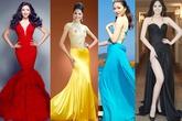 """Những nhan sắc Việt ghi danh trên """"đấu trường"""" Miss World"""