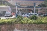 Nữ nhân viên bán xăng bị sát hại dã man