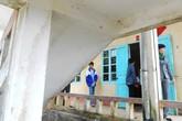 Học sinh lớp 9 tử vong do nhảy tắt cầu thang