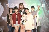 Con gái Chiều Xuân, Quang Anh nhí nhố trong sinh nhật Lưu Hương Giang