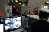 Đà Nẵng giám sát chặt chẽ hành khách nhập cảnh ngăn ngừa dịch Ebola