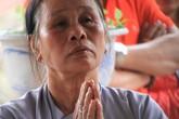 Dân Đà Nẵng cầu an cho ông Nguyễn Bá Thanh