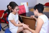 Phương Thanh bói tướng số cho Thu Minh