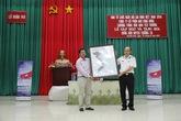 Gia đình Việt hướng về biển đảo Tổ quốc