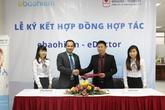 eBaohiem & eDoctor hợp tác cung cấp giải pháp chăm sóc sức khỏe toàn diện