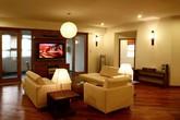 Căn hộ 4 phòng ngủ với nội thất đơn giản ở Cầu Giấy
