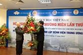 Hội nghị khoa học toàn quốc của Tổng hội Y học Việt Nam