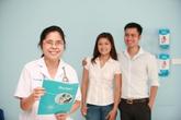 Miễn phí khám và tư vấn sức khỏe sinh sản trên nhiều tỉnh thành trong cả nước
