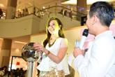 Dàn 'ngọc nữ' showbiz Việt và khoảnh khắc tóc dựng khó đỡ