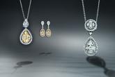 Chiêm ngưỡng tuyệt tác kim cương tại Luxury Shopping Tour 2014