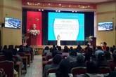 Quận Hoàn Kiếm, Hà Nội: Sàng lọc khuyết tật và khiếm thính cho hơn 2.000 trẻ em
