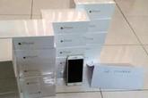 Chiêu bài trong nghi án lừa bán iPhone 6 trên 30 tỷ đồng