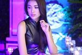 Người mẫu Lệ Hằng lên đường tham dự Elite Model Look quốc tế